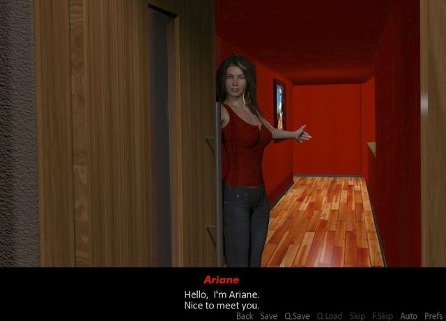 Date Ariane HD