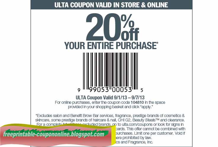 Printable Coupons 2020 Walmart Coupons