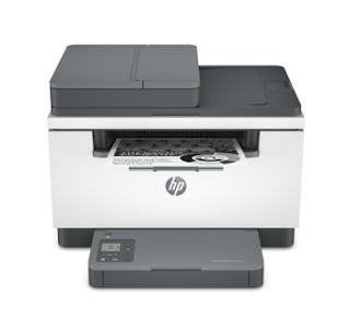 HP LaserJet MFP M234sdw Driver Download