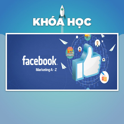 Khóa Học Facebook Marketing Từ A - Z ebook PDF EPUB AWZ3 PRC MOBI