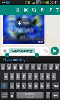 whatsapp tricks, latest smartphone