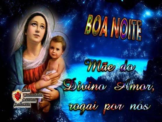 Boa Noite Mae: Ilha Católica De Santa Isabel: Boa Noite