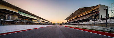 Circuit of The Americas #NASCAR Cup Series