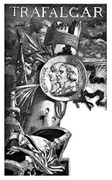 Lectura de Trafalgar de Benito Pérez Galdós