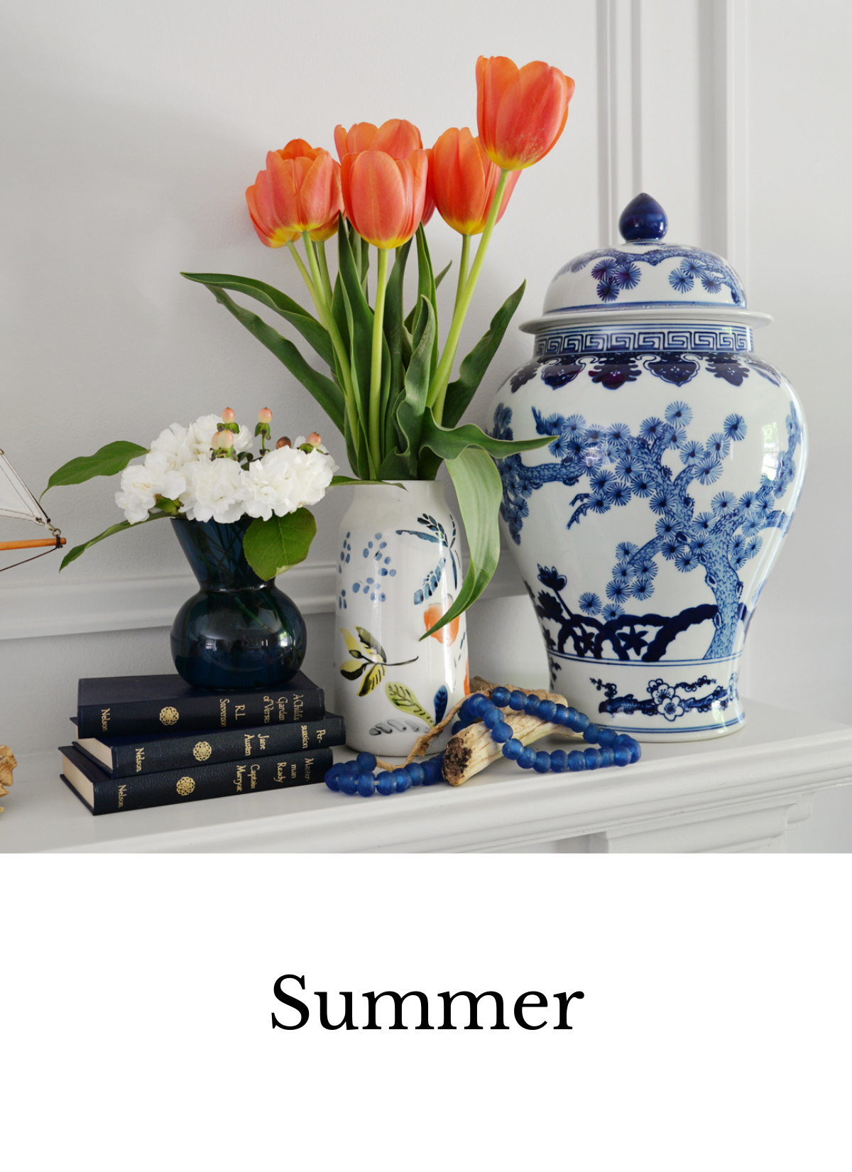 summer home projects, summer home decor, summer decorating ideas