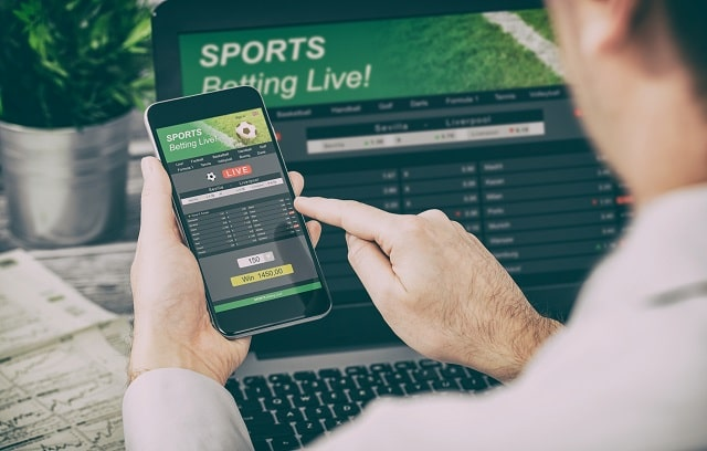 sports betting tips gambling sport bets win big