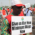 Organised labour in Kwara declares indefinite strike over minimum wage