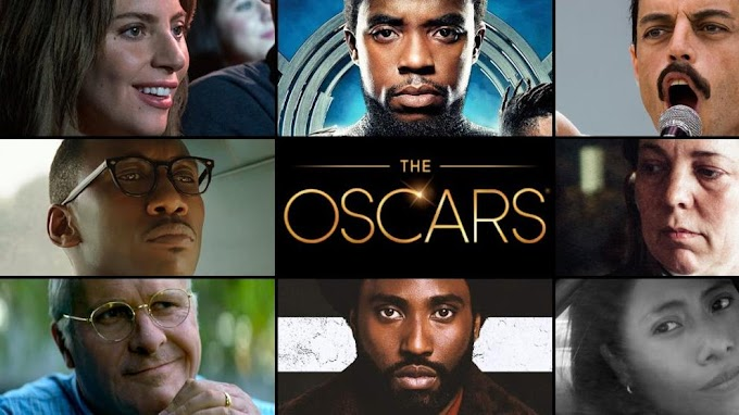 Oscars 2019: Hora y canales para disfrutar de la máxima fiesta del cine