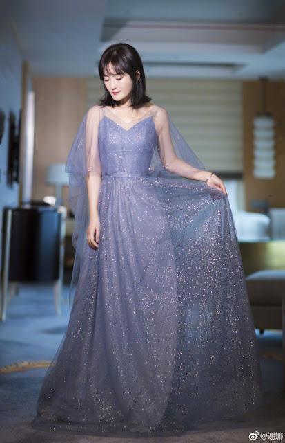 Gown Xie Na