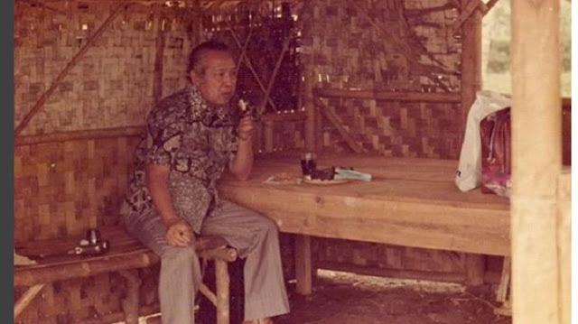 Cerita Presiden Soeharto Tidak Pernah Kenakan Atribut dan Bintang, Ini Alasannya