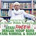 Ceramah Terbaru Al Habib Muhammad Rizieq Syihab : Atasi Pandemi Dengan Hidup Baru Yang Normal Dan Benar