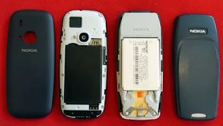 baterai nokia 3310 baru