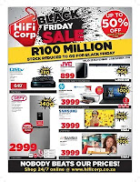 Updated List Of 450 Stores Offering Black Friday 2020 In South Africa