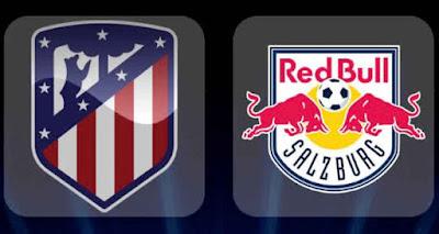 مشاهدة مباراة اتلتيكو مدريد ضد ريد بول سالزبورج اليوم الثلاثاء 27-10-2020 بث مباشر في دوري ابطال اوروبا