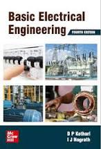 Basic Electrical Engineering by Kothari