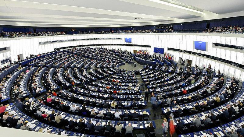 Ισχυρό μήνυμα από το Ευρωκοινοβούλιο για την απελευθέρωση των δύο Ελλήνων στρατιωτικών