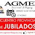 ENCUENTRO PROVINCIAL DE JUBILADOS ESTE VIERNES 14 DE OCTUBRE.