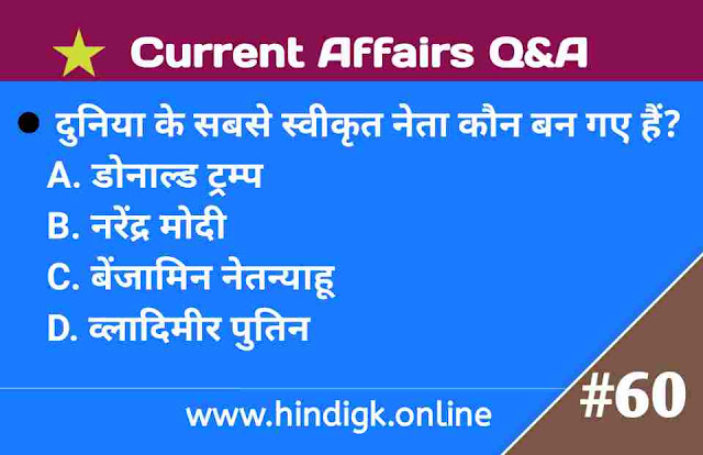 2 january 2021 Current Affairs