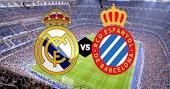ملخص مباراة ريال مدريد واسبانيول بث مباشر 28-6-2020 الدوري الاسباني