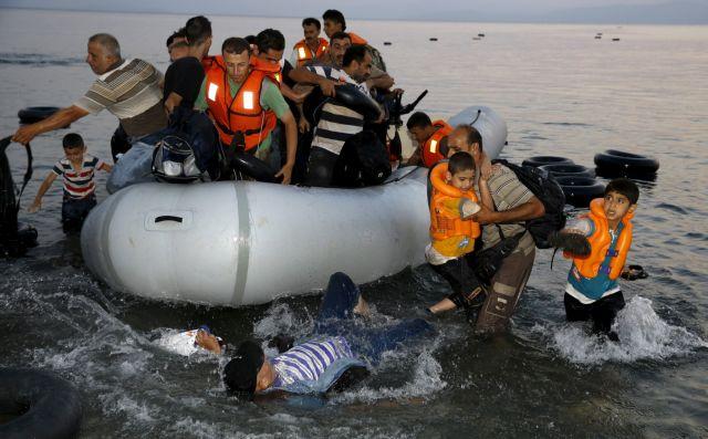 Κραυγές ή συναίνεση για την προσφυγική βόμβα;