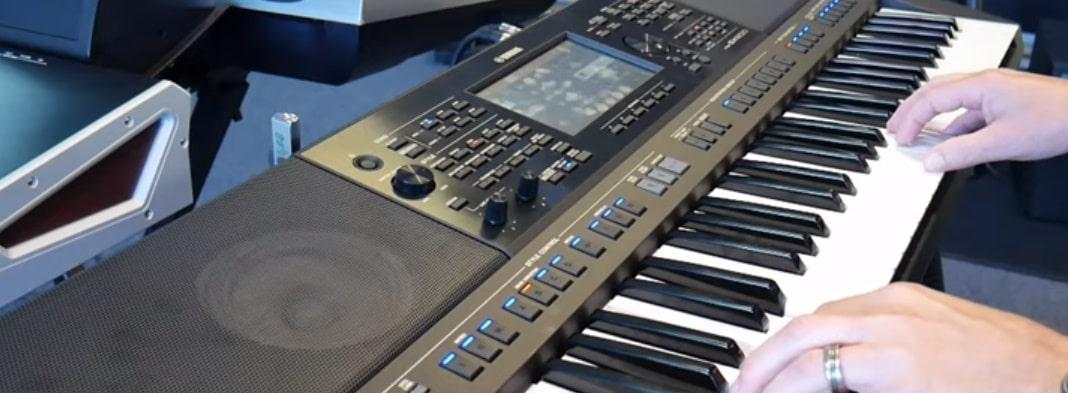 Koleksi Style Dangdut Koplo Sampling Dan Update Terbaru A - Z Yamaha PSR SX700 dan PSR SX900