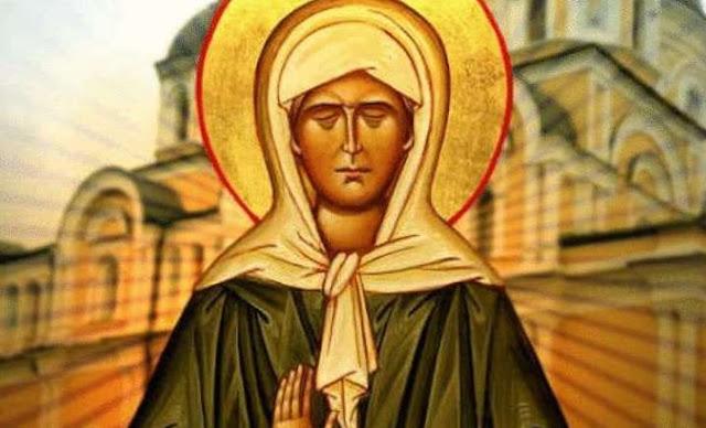 Очень мощные молитвы Матроне Московской о деньгах, любви, здоровье и семье