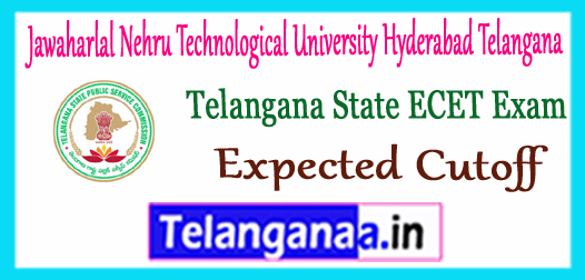TS ECET Telangana State Engineering Common Entrance Test Expected Cutoff 2018