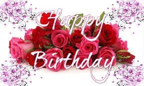 poèmes joyeux anniversaire mon amour, amie et soeur