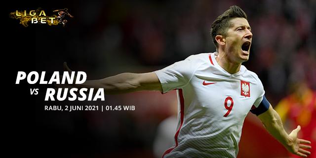 PREDIKSI PARLAY POLAND VS RUSSIA