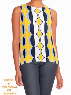 Pattern-blouse-redbubble-yamy-morrell