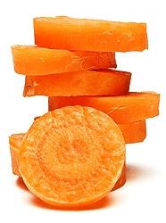 вред и польза моркови