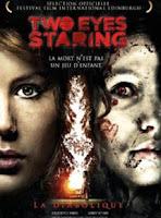 Film TWO EYES STARING en Streaming VF