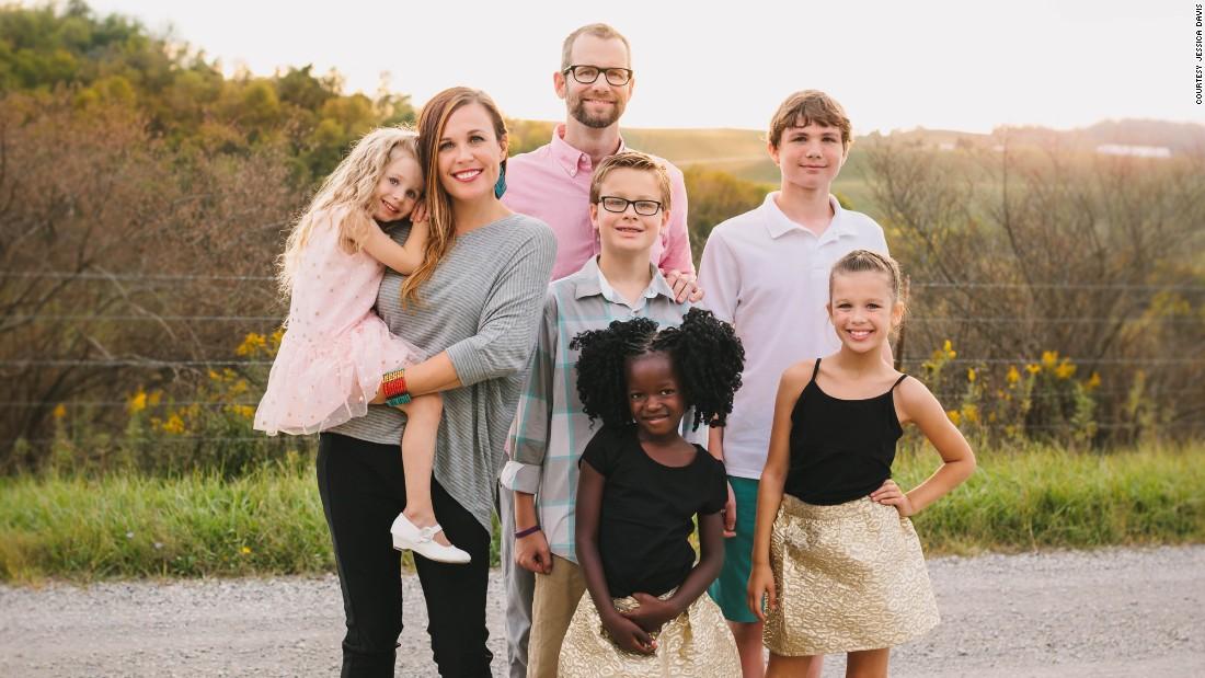 Фостерная семья