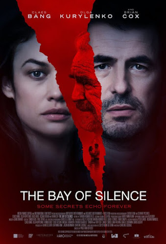 The Bay of Silence (Web-DL 720p Ingles Subtitulada) (2020)