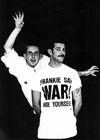 Frankie Goes To Hollywood No one could touch us  people were scared  Music  The Guardian