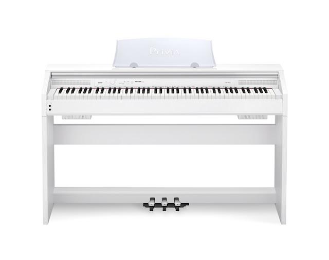 Đàn piano điện Casio PX-750BK Cũ Giá Rẻ