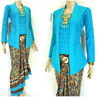 model rok kebaya kain batik