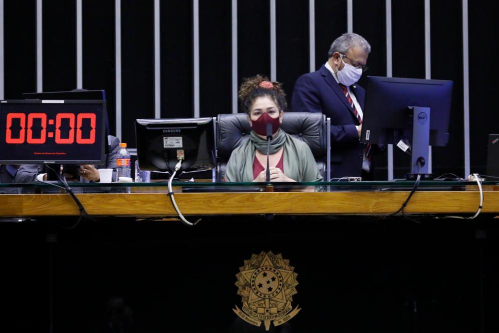 Câmara dos Deputados aprova política emergencial a indígenas e quilombolas