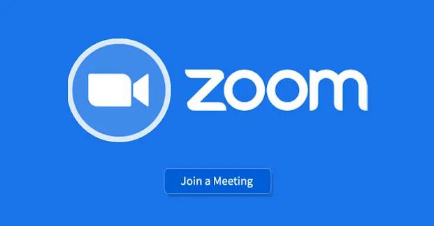 تحميل برنامج zoom meetings