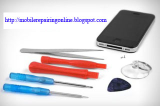iphone repairing tools