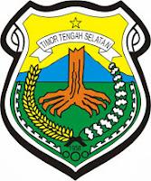 Logo / Lambang Kabupaten Timor Tengah Selatan (TTS)