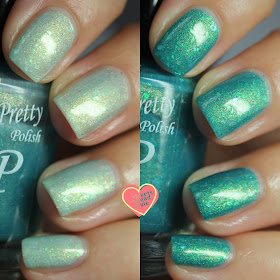 Paint It Pretty Polish Sea Dreams swatch by Streets Ahead Style