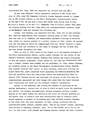 The Psychic Incident at CIA HQ (Pg 3) - Just Cause (Sept 1978)