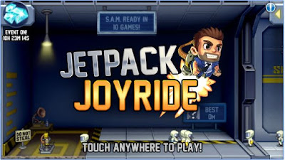 Jetpack Joyride APK5