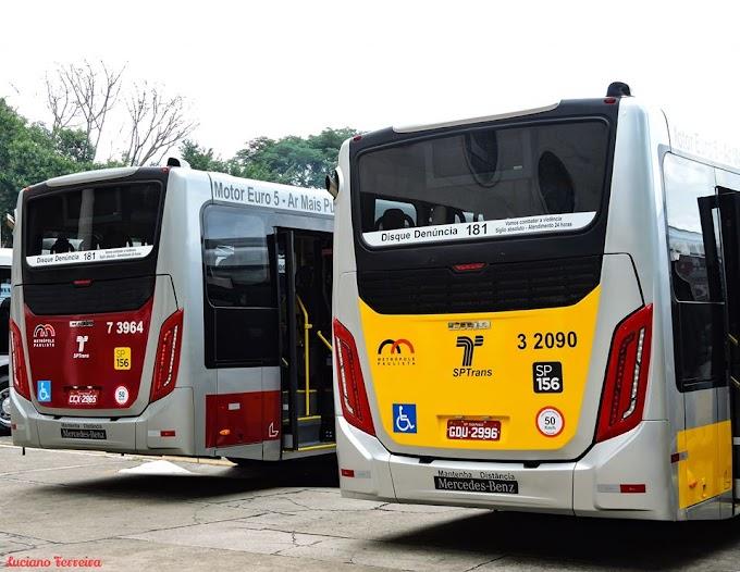 Tarifa de ônibus da cidade de São Paulo deve subir para R$ 4,40 em 2020; saiba mais