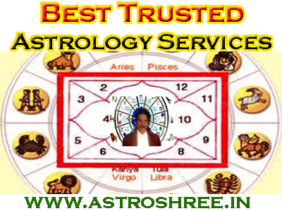 best astrology services in india by astrologer astroshree