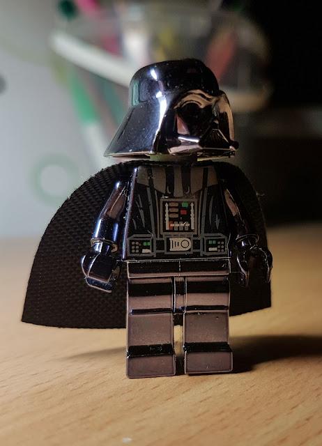 Дарт Вейдер, лего, Звездные войны