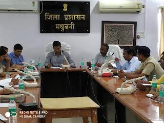 meeting-for-road-safty-madhubani