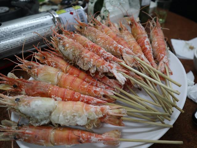 IMG 1593 - 二訪東港活海產│現點現撈,每樣餐點都超級新鮮,必點龍蝦味噌鍋