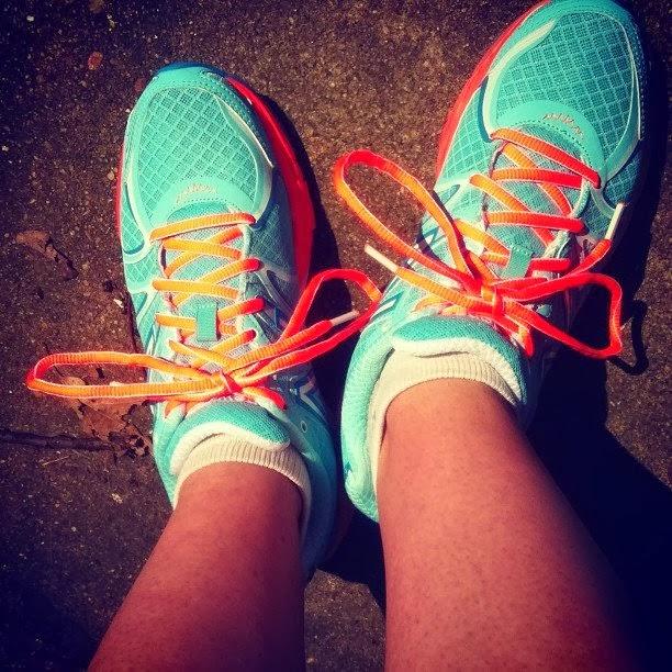 Cogent Shoes Review